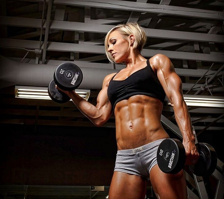 Body Sculpting Exercises Are Beneficial For Women