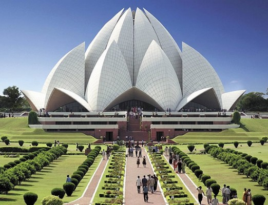 New Delhi - A Guide For The First Time Traveller
