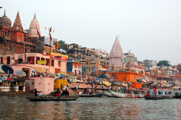 Interesting Varanasi Attributes You'll Immediately Fall In Love With