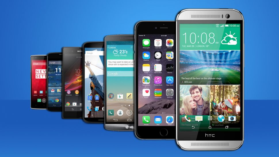 Latest Mobiles Phones Features That Can Blow Your Mind