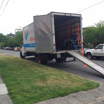 Booking Washington DC Movers – Selecting The Best
