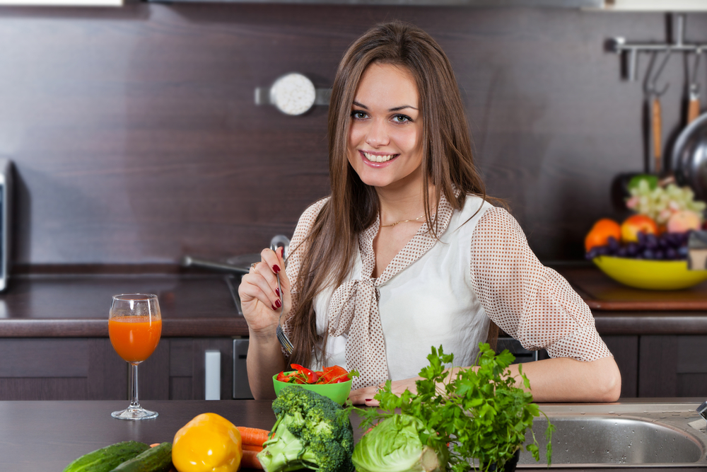 Top 7 Diet and Fitness Tips For Women For Healthy Lifestyle