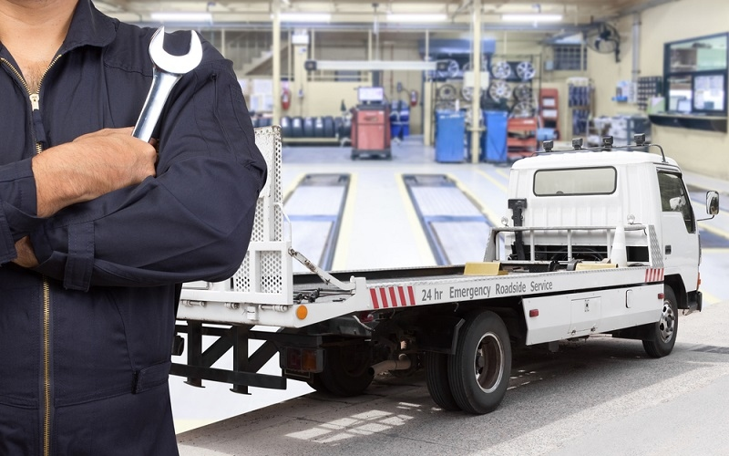 5 Facts To Keep In Mind During Truck Repairs