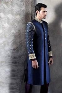 Look Extraordinary In Various Sherwani Styles