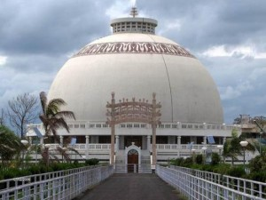 Top 5 Bewitching Sites Of Nagpur That You Must Visit