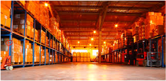 How To Choose The Right Stacker For Your Warehouse
