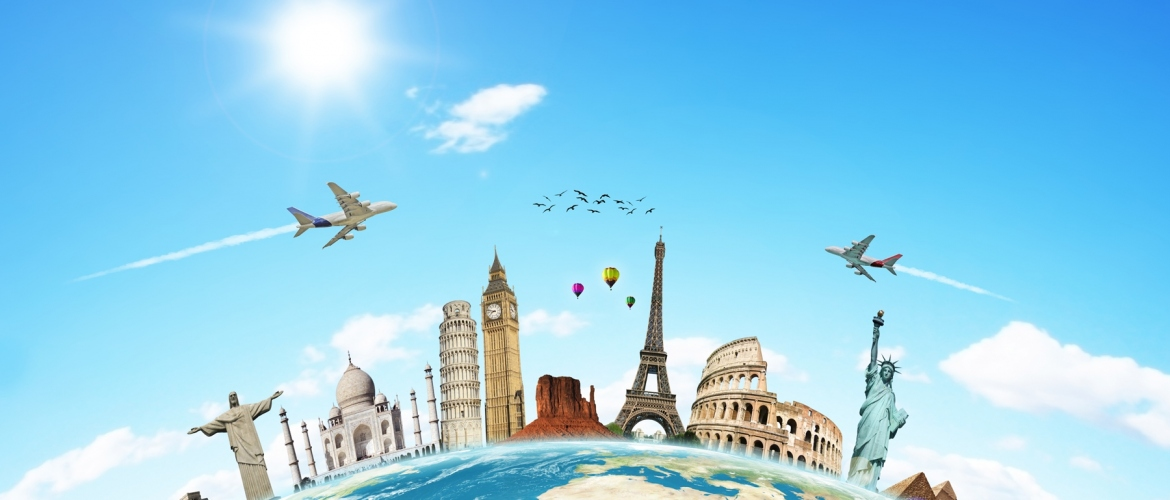 Planning To Travel Abroad? Top Tips On Important Things To Consider Before You Travel