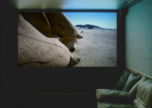 Setting Up A Home Theatre With Little Effort