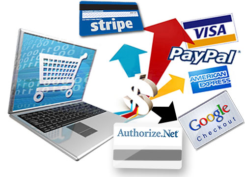 3 Payment Gateways To Take Your eCommerce Business Further