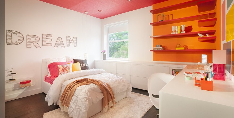 7 Original And Stylish Colors For The Bedroom