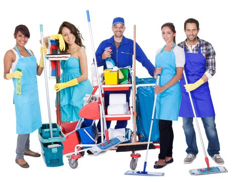 Home Cleaning Agency Provides Best Services