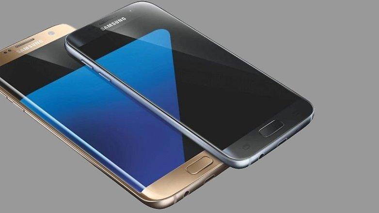 Samsung Galaxy S7 Price Details