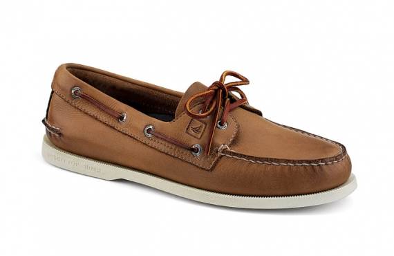 Essentials Elements Of Men Boat Shoes
