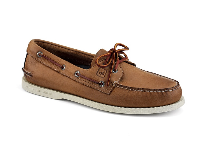 Essentials Elements Of Men Boat Shoes