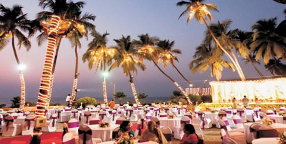 Wedding in Goa
