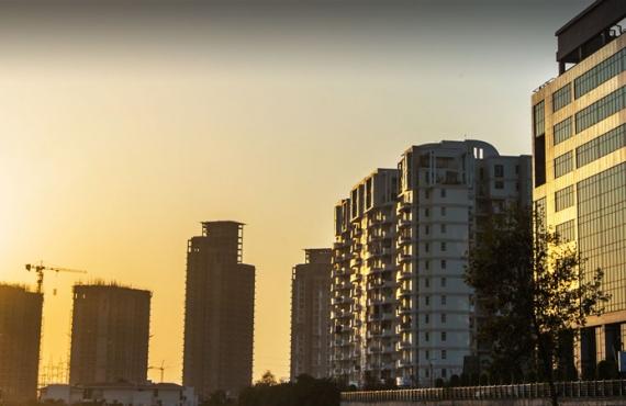 Tata la vida - New Homes To Get New Lifestyle