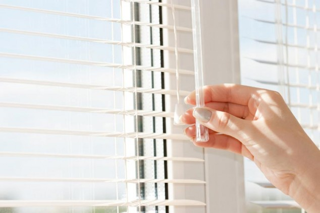 Reasons To Install Window Blinds In Home