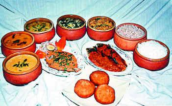 Various Types Of Saraswat Cuisine