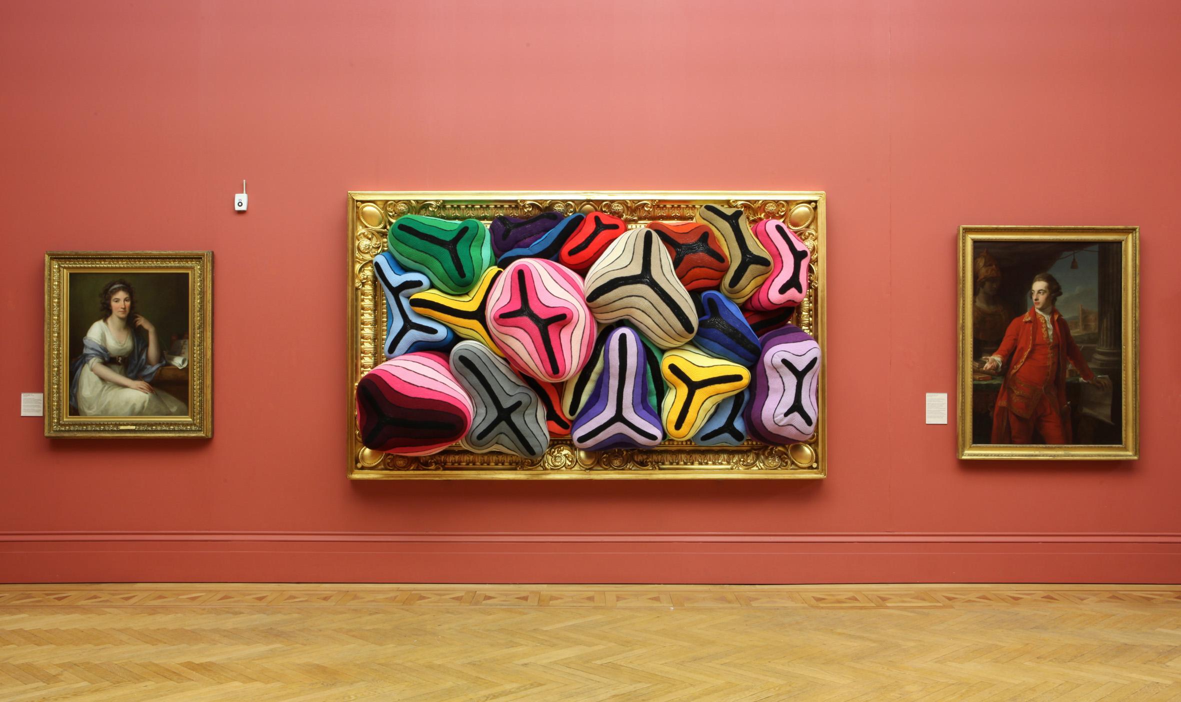Online Art Galleries: A Convenient Way To Buy Original Artwork