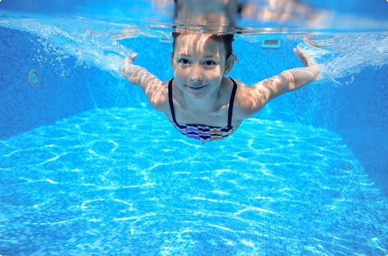Common Swimming Ailments and How To Avoid Them