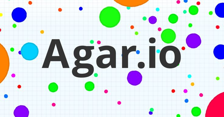 Get Agario To Fill Your Resources For Free