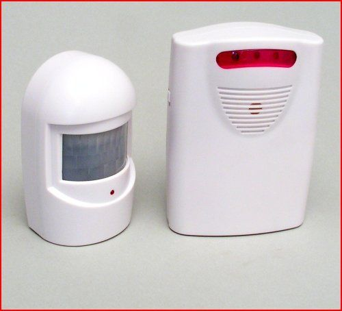 Secure Your Home With A Proper Security System Like Driveway Alarms