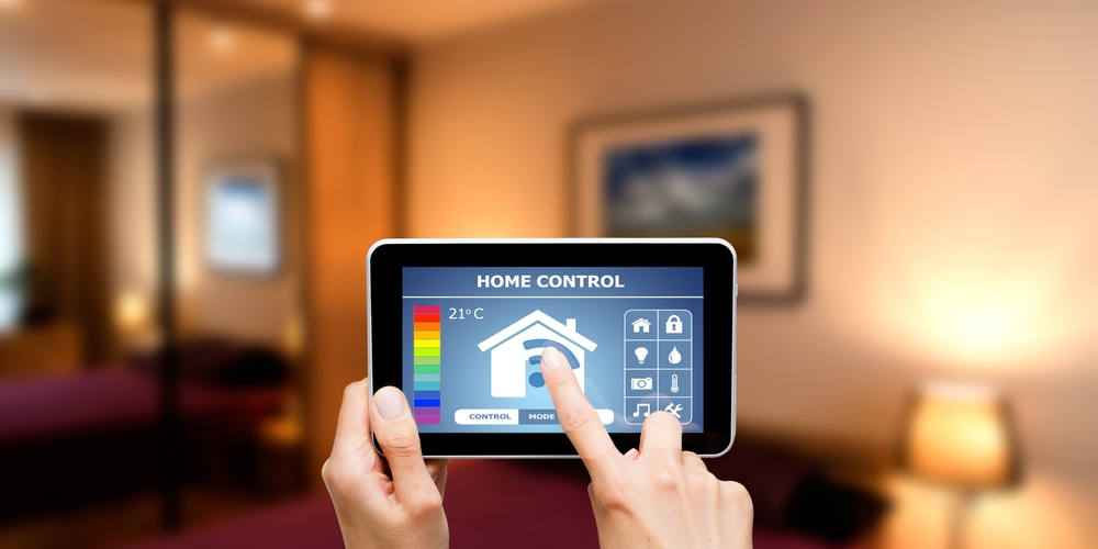 Top 5 Gadgets That Will Make You Feel Safer At Home