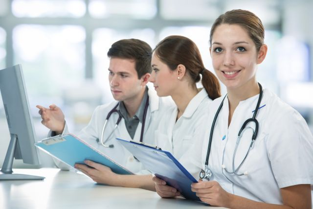Medicine Education At Best Colleges Education And Career Information