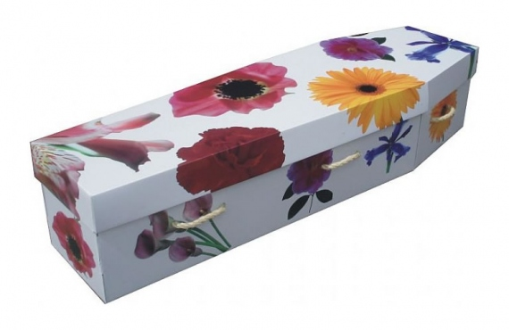 A Few Ideas For Choosing Customised Coffins With Designs For Your Loved Ones