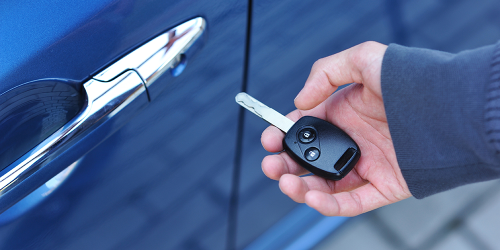 Get Best Services From Car Key Replacement in London When You Lost Your Keys