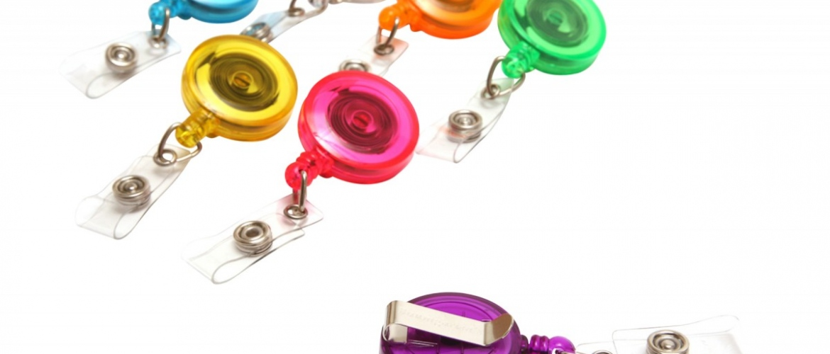 How Badge Reels Are Important For Us?