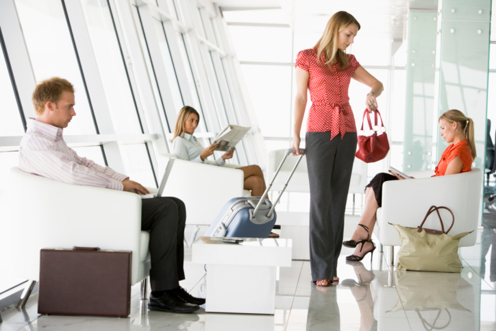 Ensure Your Business Travel Management Is Stress-Free With These Handy Tips
