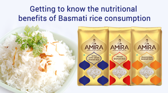Getting To Know The Nutritional Benefits Of Basmati Rice Consumption