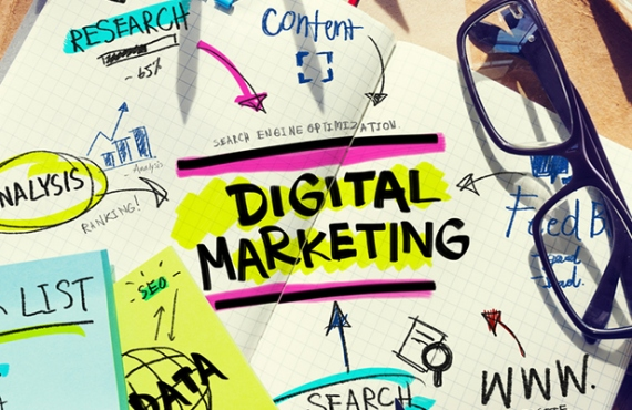 What Do You Learn from A Digital Marketing Training Course