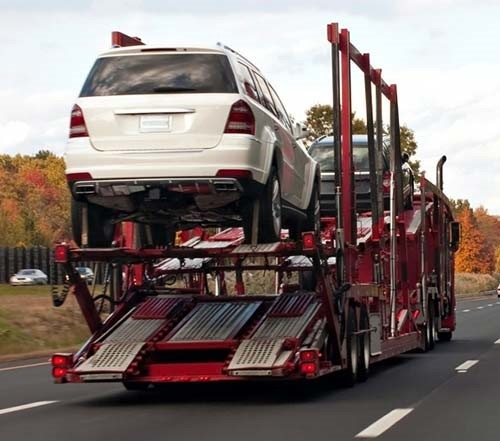 The Biggest Myths About Car Shipping
