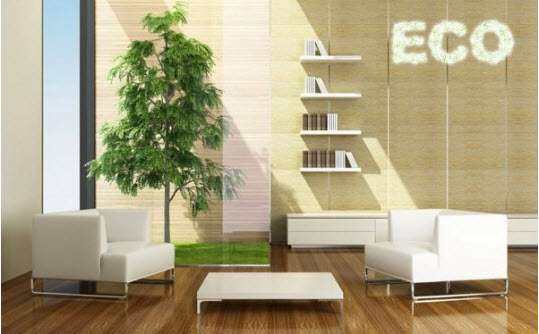 Baby Steps To An Eco-Friendly Lifestyle At Home