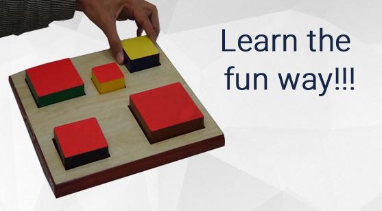 Learn The Fun Way