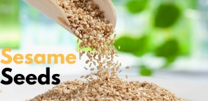 Indian Sesame Seeds