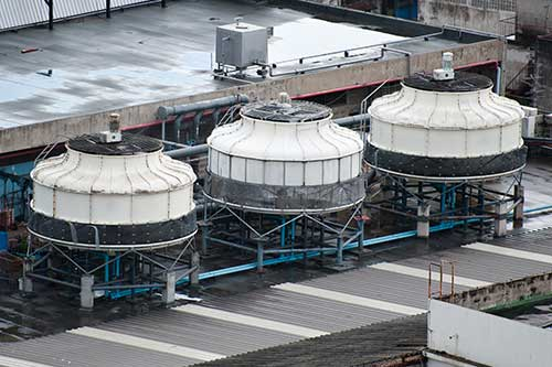 How Effective Is The Cooling Tower Water Treatment
