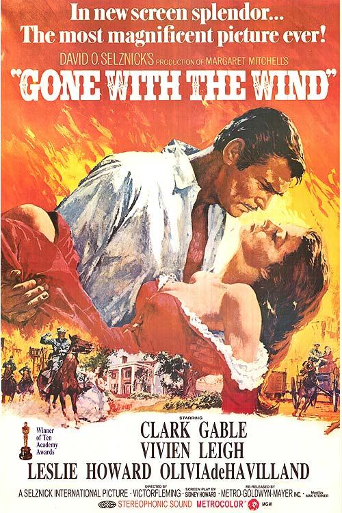 Gone With the Wind | moxietoday.com
