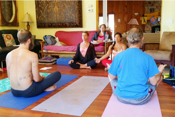 AyurYoga Eco-Ashram: Learn Yoga For A Life Changing Experience