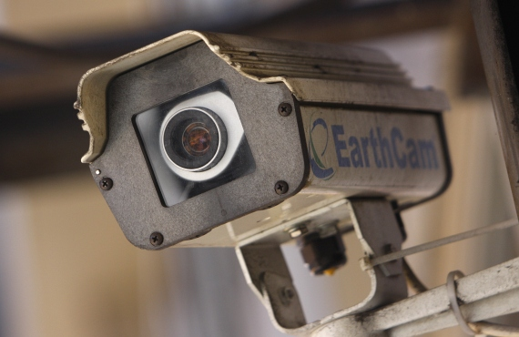 Find Out How CCTVs Help Check Crimes In Public Places