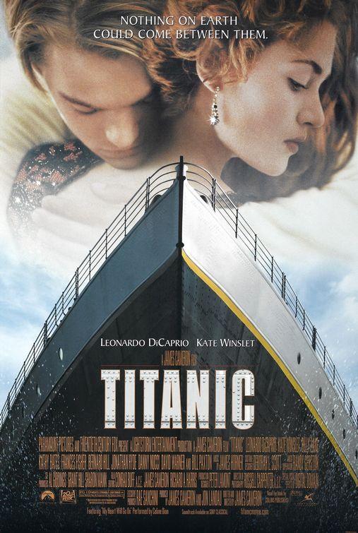 Titanic | moxietoday.com
