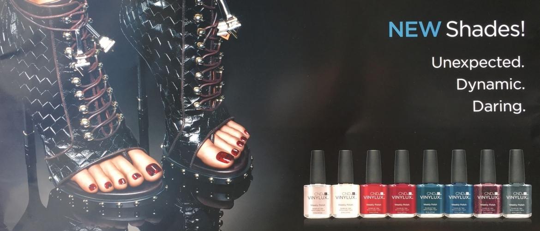 CND Shellac Nail Polish : A Dream Come True For All Manicure Lovers