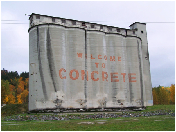 Buying Site Concrete