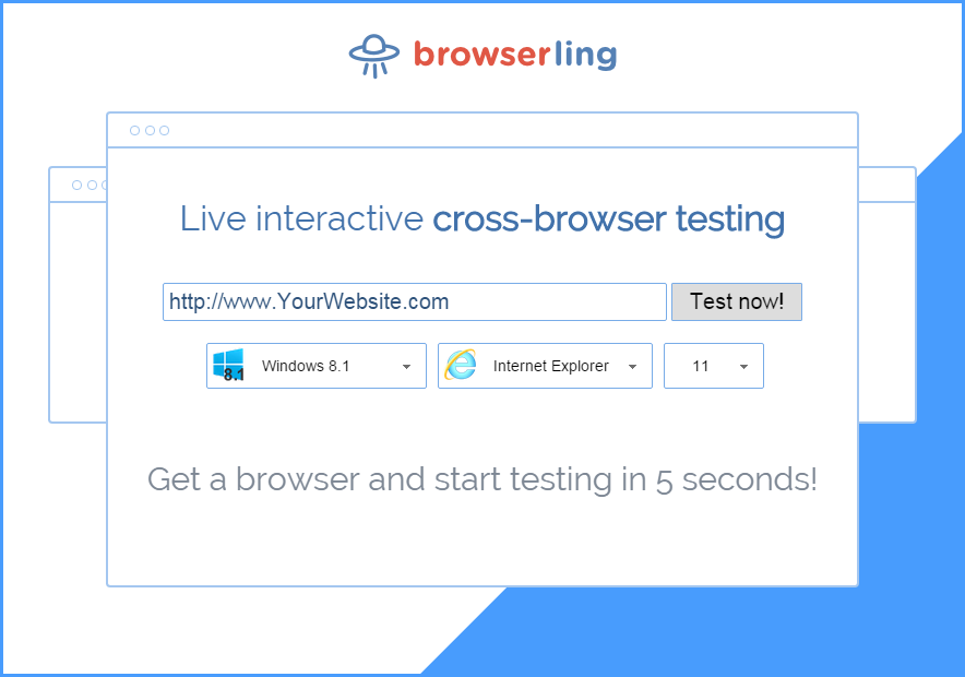 Browserling's Web Developer Tools