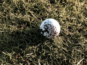 How To Clean Your Muddy Golf Balls?