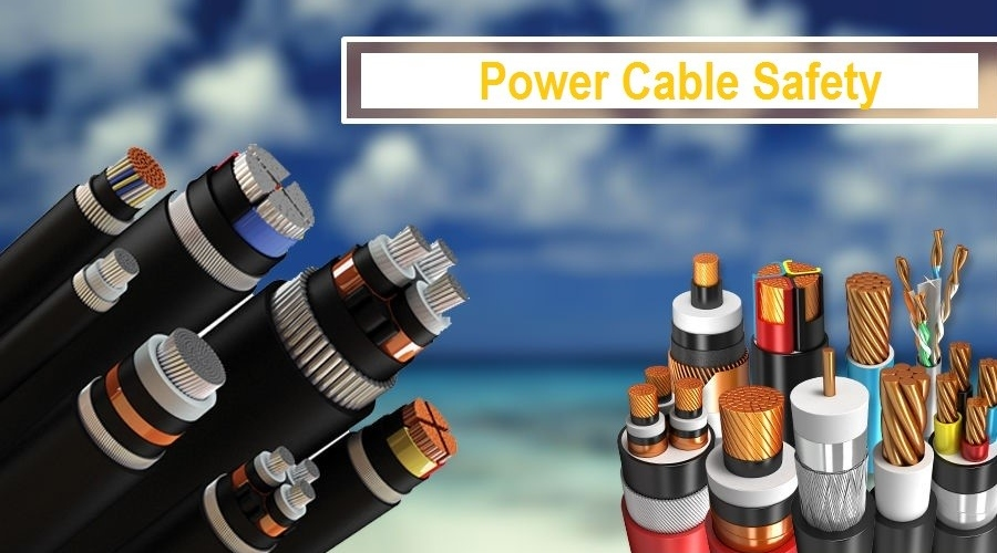 power cable manufacturers