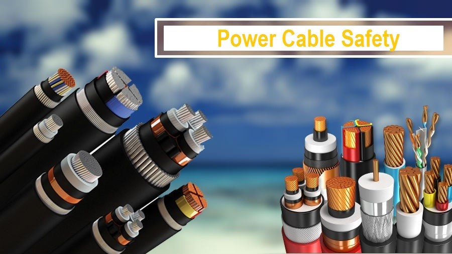 Power Cable Manufacturers Bring Critical Safety Guide For You