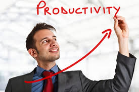 4 Tools For A More Productive Workplace